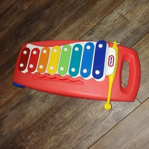 Tap a Tune Xylophone. Lil tykes 2+ years